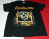 CAMISETA IMPORTADA BLIND GUARDIAN - IMAGINATIONS FROM THE OTHER SIDE