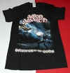 CAMISETA IMPORTADA AMON AMARTH - DECEIVER OF THE GODS