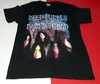 CAMISETA IMPORTADA DEEP PURPLE - MACHINE HEAD