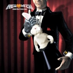 HELLOWEEN - RABBIT DON T COME EASY - SPECIAL EDITION