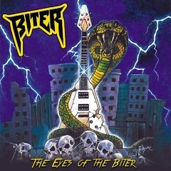 BITER - THE EYES OF THE BITER