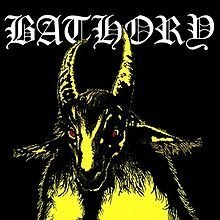 BATHORY - BATHORY [YELLOW GOAT EDITION]