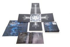 DARK FUNERAL - WHERE SHADOWS FOREVER REIGN (EDIÇÃO LIMITADA ''CROSS BOX'') - comprar online