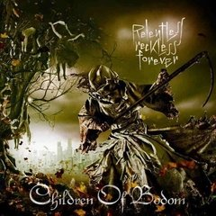 CHILDREN OF BODOM - RELENTLESS RECKLESS FOREVER (CD/DVD/DIGIPAK) (IMP/EU)