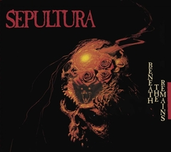 SEPULTURA - BENEATH THE REMAINS (2CD) (EXPANDED EDITION)(PAPER SLEEVE)
