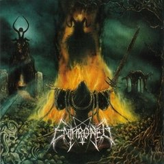 ENTHRONED - PROPHECIES OF PAGAN FIRE (2 CD)