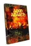 AMON AMARTH - WRATH OF THE NORSEMEN (3DVD/DIGIPAK) (IMP/EU)