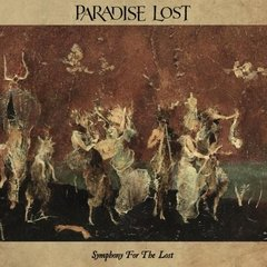 PARADISE LOST - SYMPHONY FOR THE LOST (2CD/1DVD) (DIGIFILE)