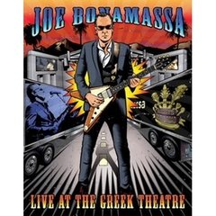 JOE BONAMASSA - LIVE AT THE GREEKTHEATRE (DVD DIGIPAK)