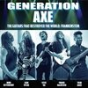 GENERATION AXE - THE GUITARS THAT DESTROYED THE WORLD: FRANKEN