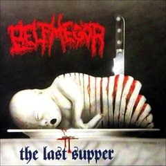 BELPHEGOR - THE LAST SUPPER (IMP/RU)