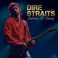 DIRE STRAITS - SULTANS OF SWING LIVE IN GERMANY