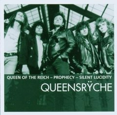 QUEENSRYCHE - THE ESSENTIAL (EUR)