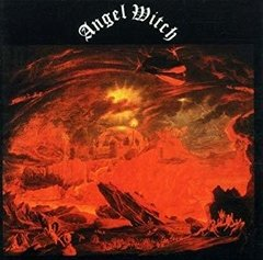 ANGEL WITCH - ANGEL WITCH (25TH ANNIVERSARY EXPANDED EDITION) (2CD) (IMP/ARG)