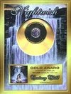 NIGHTWISH - CENTURY CHILD (GOLD AWARD EDITION) (IMP/EU)