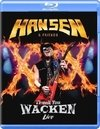 KAI HANSEN AND FRIENDS - THANK YOU WACKEN (BLU-RAY/CD) (IMP/EU)