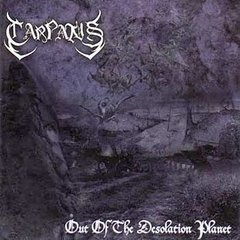 CARPATUS - OUT OF THE DESOLATION PLANET
