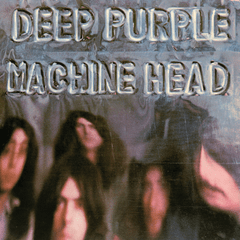 DEEP PURPLE - MACHINE HEAD [IMPORT]
