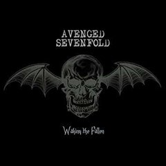 AVENGED SEVENFOLD - WAKING THE FALLEN (SLIPCASE) (IMP/EUA)