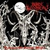 BLACK WITCHERY - UPHEAVAL OF SATANIC MIGHT (IMPORT)