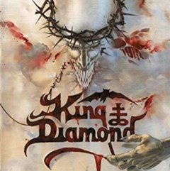 KING DIAMOND - HOUSE OF GOD (SLIPCASE)