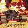 WARBRINGER - WAR WITHOUT END (IMP/EUA)