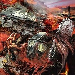 SODOM - IN WAR AND PIECES (LIMITED EDITION)(DIGIPAK) (2CD)