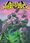 TOXIC HOLOCAUST - BRAZILLIAN SLAUGHTER 2006 (DVD)
