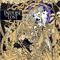 PARADISE LOST - TRAGIC IDOL (SLIPCASE)
