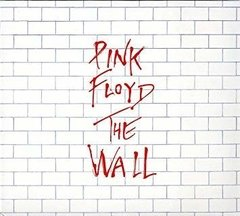 PINK FLOYD - THE WALL (PAPER SLEEVE) (2CD)