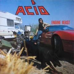 ACID - ENGINE BEAST (EXPANDED EDITION)