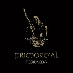PRIMORDIAL - IMRAMA (CD/DVD) (DIGIPAK)