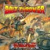 BOLT THROWER - REALM OF CHAOS (CD/DVD) (IMP/EU)