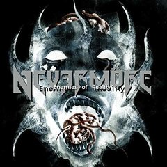 NEVERMORE - ENEMIES OF REALITY (DIGIPAK ESPECIAL)