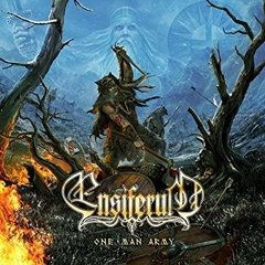 ENSIFERUM - ONE MAN ARMY (IMP/EU)
