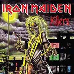 IRON MAIDEN - KILLERS (DIGIPAK)