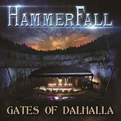 HAMMERFALL - GATES OF DALHALLA (DVD/2CDS)