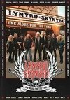 LYNYRD SKYNYRD - ONE MORE FOR THE FANS (DVD)