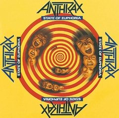 ANTHRAX - STATE OF EUPHORIA (IMP/EUA)