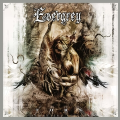 EVERGREY - TORN (REMASTERS EDITION) (SLIPCASE)