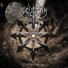 OCULTAN - QUINTESSENCE (DIGIPAK)