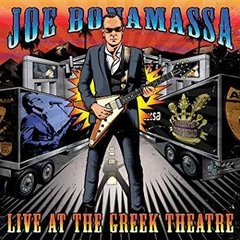 JOE BONAMASSA - LIVE AT THE GREEK THEATRE (2 CD)