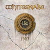 WHITESNAKE - 1987 (20TH ANNIVERSARY REMASTER)