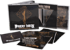 MISERY INDEX - THE KILLING GODS (BOXSET) (IMP/EU)