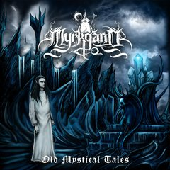 MYRKGAND - OLD MYSTICAL TALES (DIGIPAK)