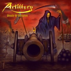 ARTILLERY - PENALTY BY PERCEPTION (IMP/ARG)