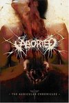 ABORTED - THE AURICULAR CHRONICLES (DVD) (IMP/ARG)