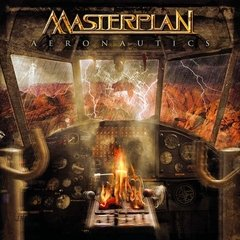 MASTERPLAN - AERONAUTICS (JEWEL CASE)