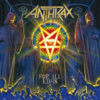 ANTHRAX - FOR ALL KINGS (2CD) (DIGIPAK)