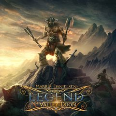 MARIUS DANIELSEN - LEGEND OF VALLEY DOOM PART I